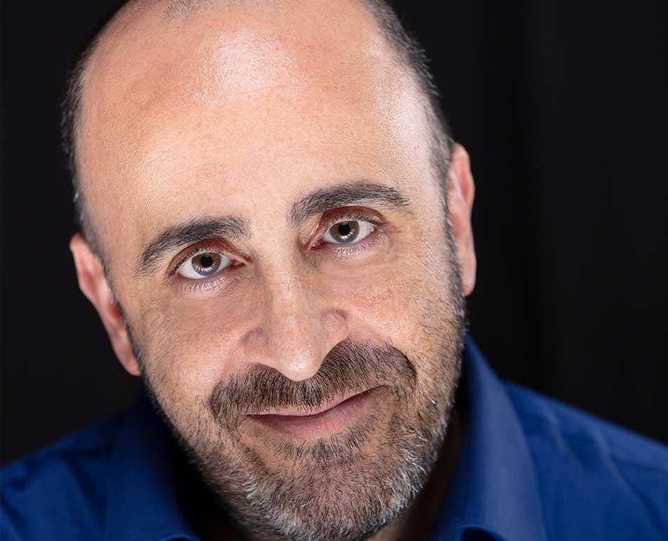 Anthony Zelig