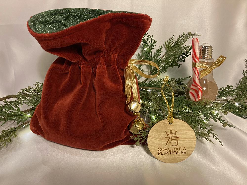 75th Anniversary Commemorative Gift Bag