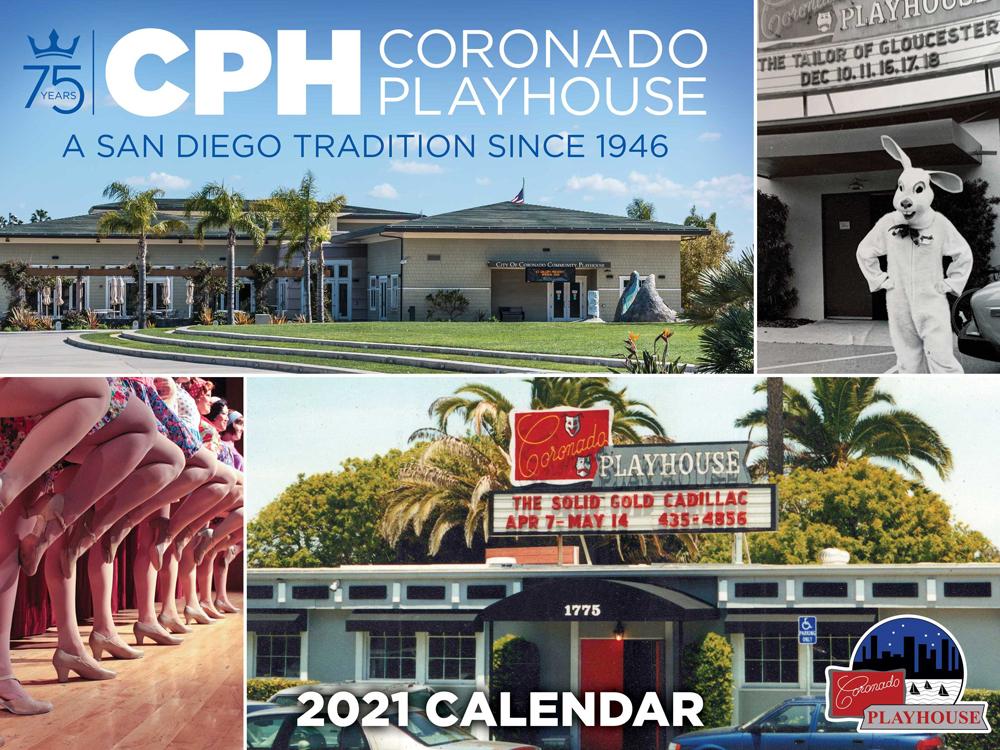 CPH 75th Anniversary Calendar