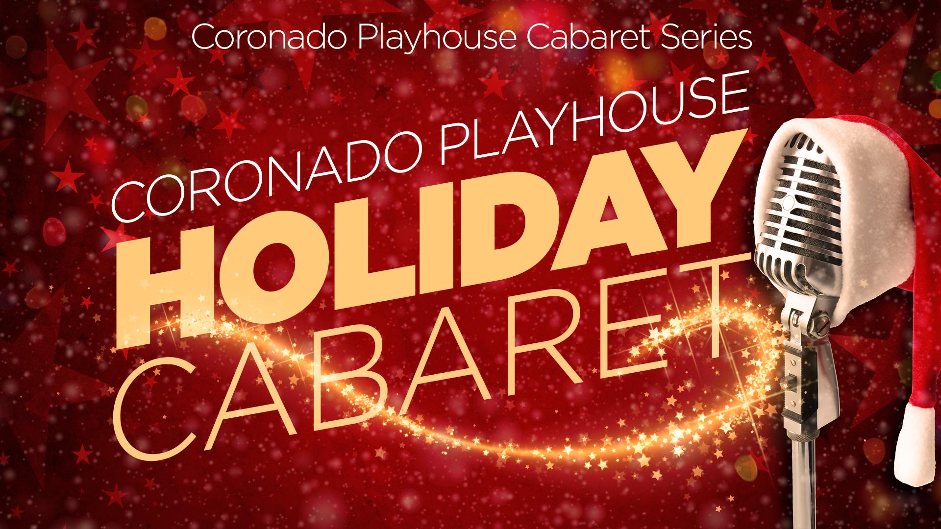 Holiday Cabaret Logo