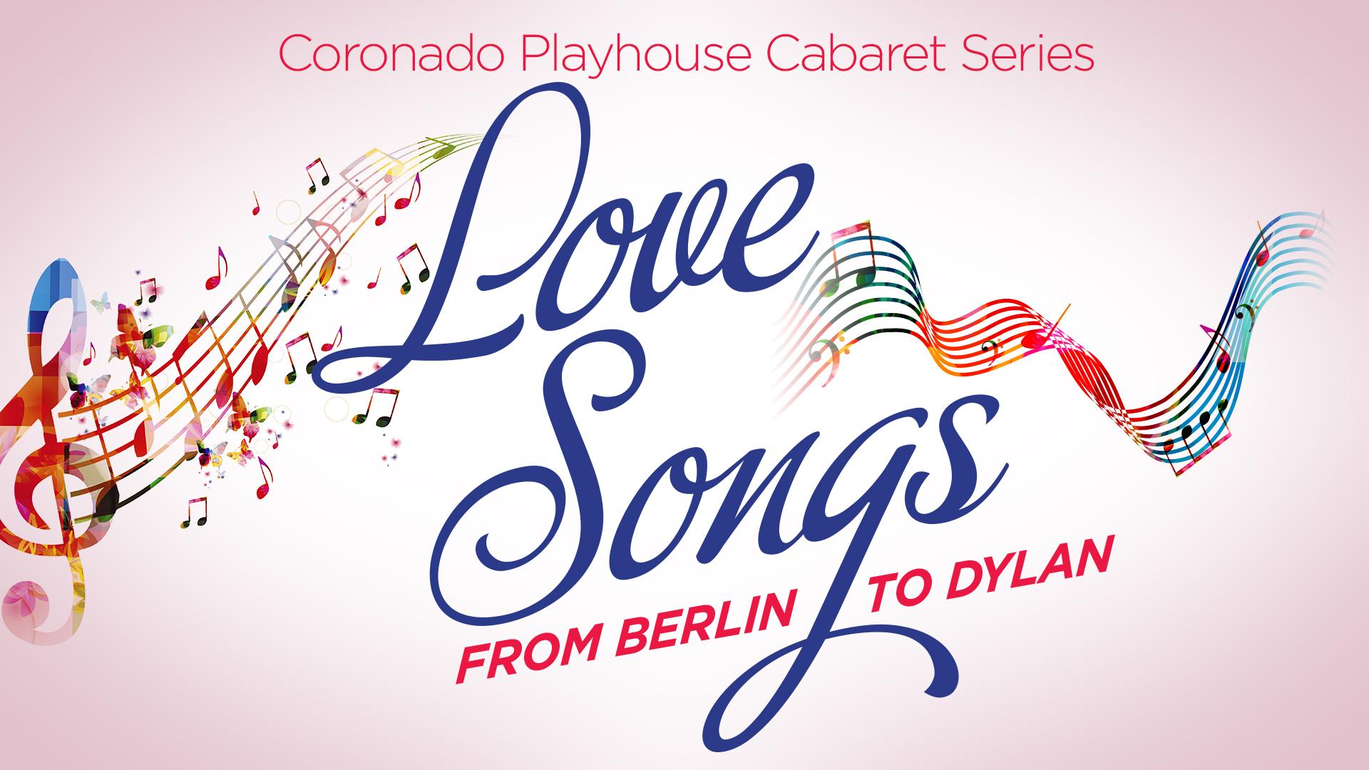 Love Songs Logo