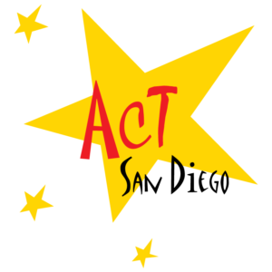 ACT San Diego Logo